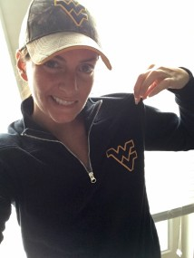 another round of steroids and proud of my Mountaineers- March Madness